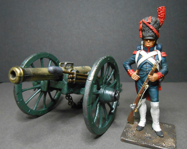 Grenadier 15e régiment Infanterie de la ligne Espagne 1807 MM 54m (modifications)  - Page 6 Photo325
