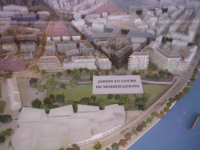 Compte-rendu de la réunion sur le projet d'aménagement du parc Est du 22 janvier 2014 Image11
