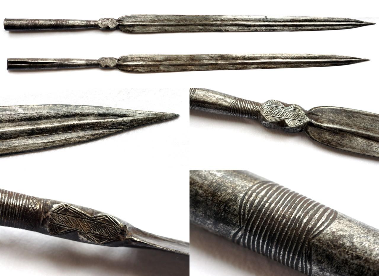 Collection épée Sahel / Maghreb Camero11