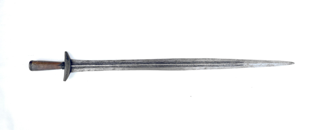 Collection épée Sahel / Maghreb Wp_20110