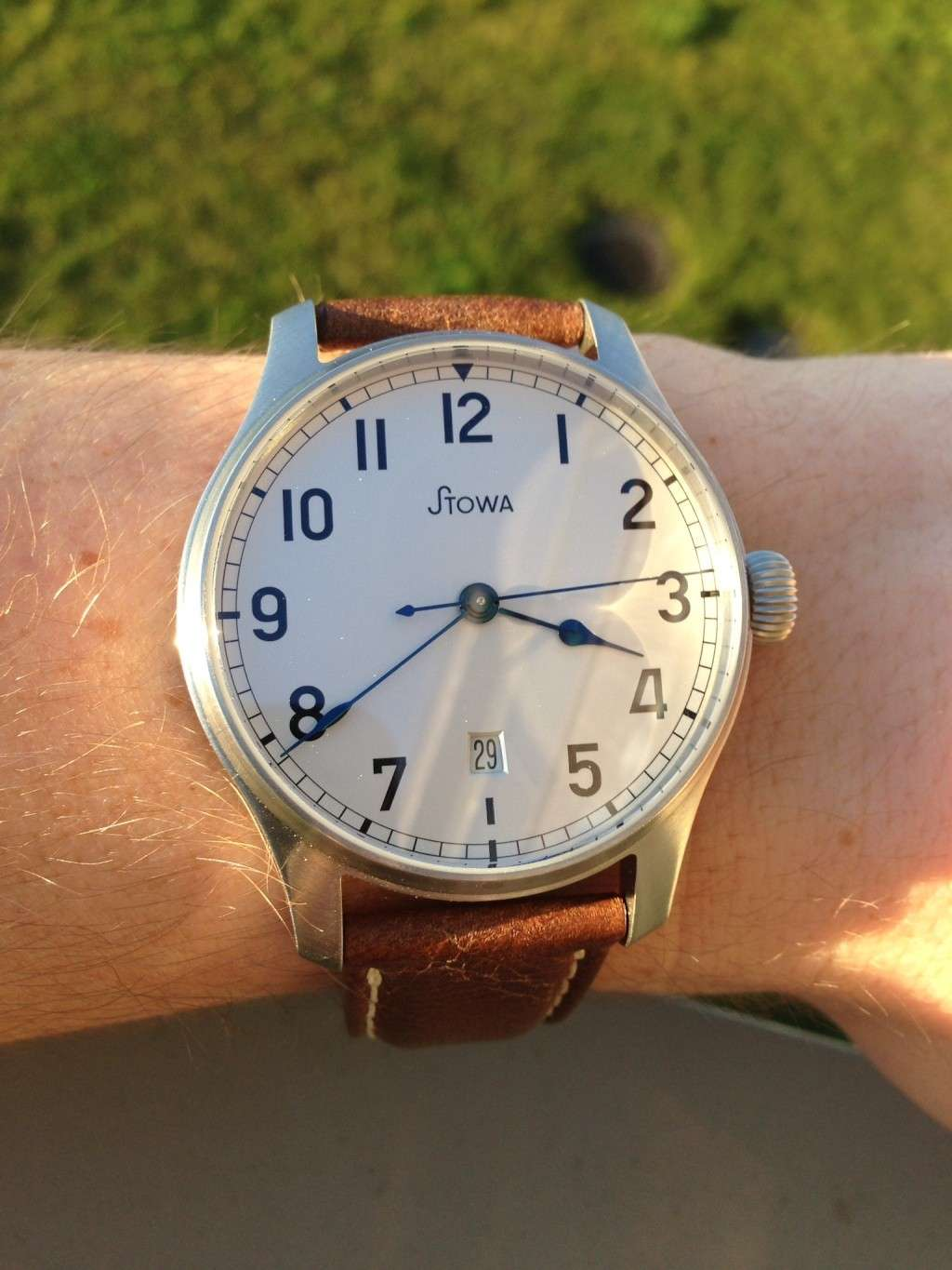 stowa - [Revue] Stowa Marine Automatique Photo_12