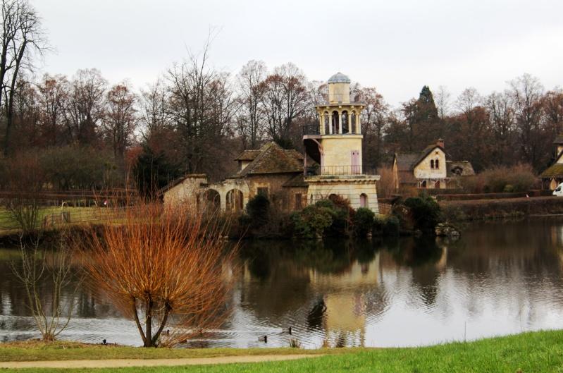 Nos photos du Hameau du Petit Trianon 1bis12