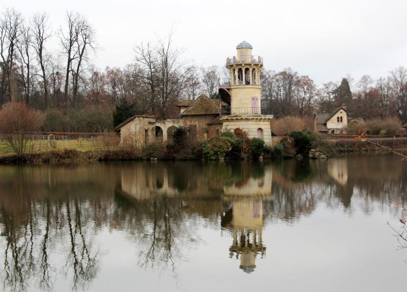Nos photos du Hameau du Petit Trianon 2bis13