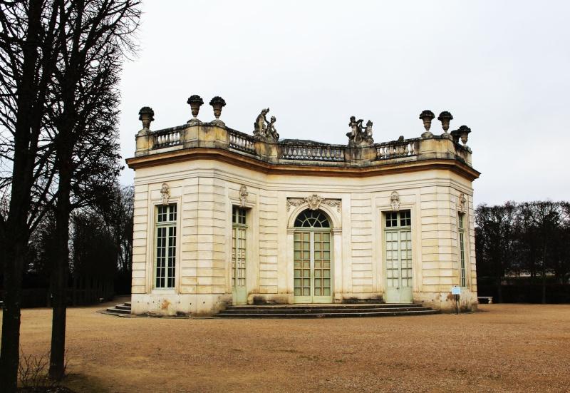 Le Pavillon français du domaine du Petit Trianon 2bis14
