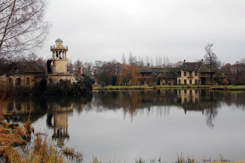 Nos photos du Hameau du Petit Trianon 3bis12