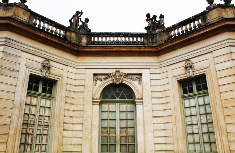 Le Pavillon français du domaine du Petit Trianon 3bis13