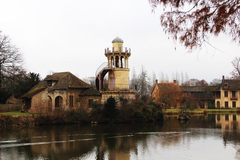 Nos photos du Hameau du Petit Trianon 4bis12