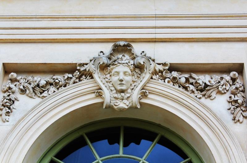 Le Pavillon français du domaine du Petit Trianon 4bis13