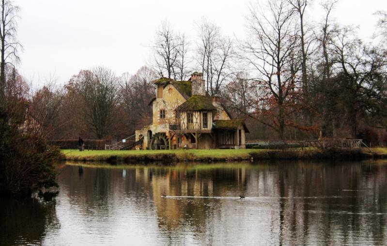 Nos photos du Hameau du Petit Trianon 5bis12