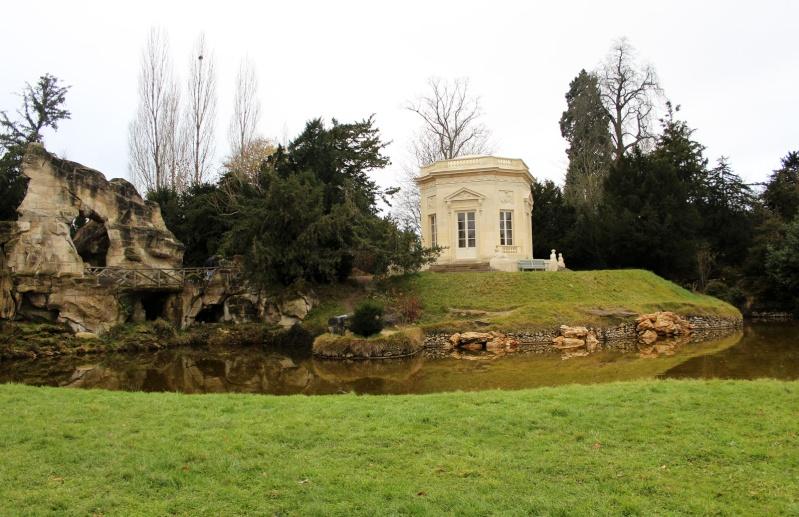 Le Belvédère du Petit Trianon 6bis10