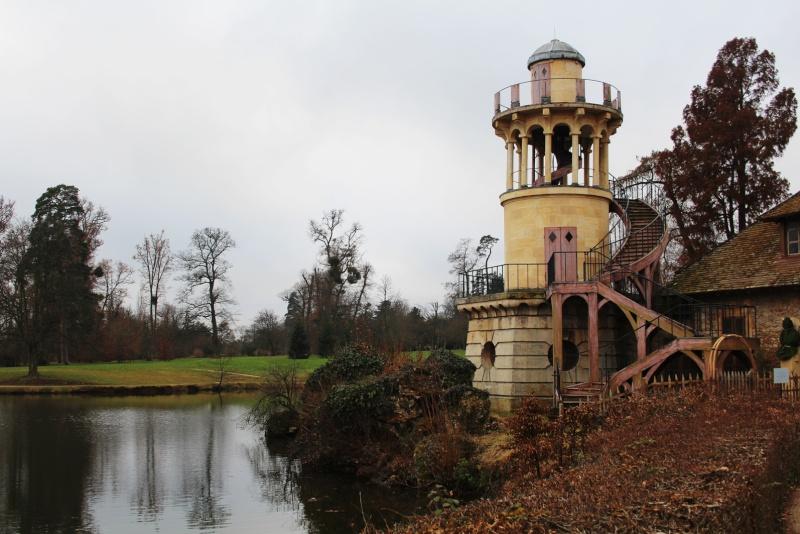 Nos photos du Hameau du Petit Trianon 6bis11