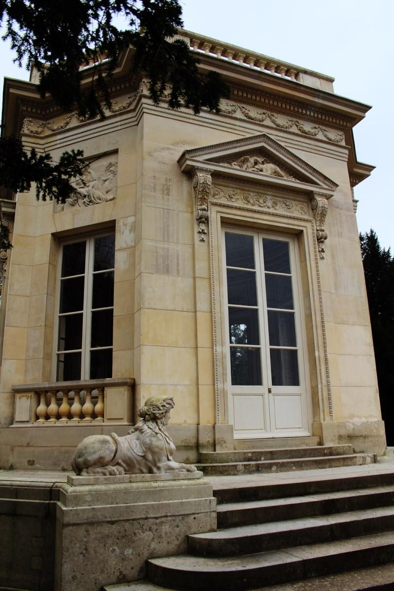 Le Belvédère du Petit Trianon 7bis10