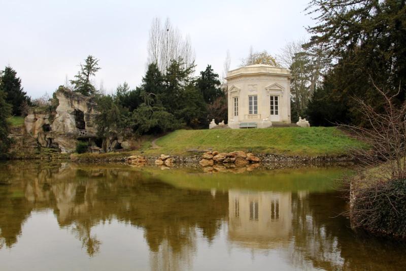 Le Belvédère du Petit Trianon 8bis10