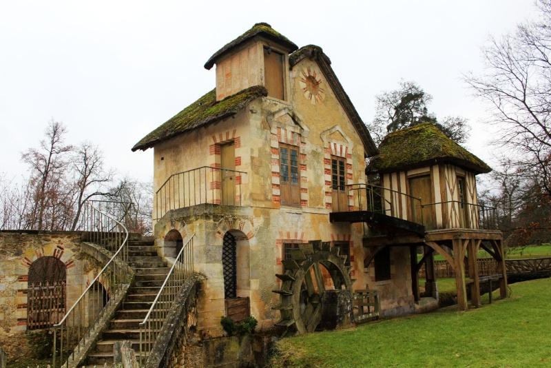 Nos photos du Hameau du Petit Trianon 8bis11