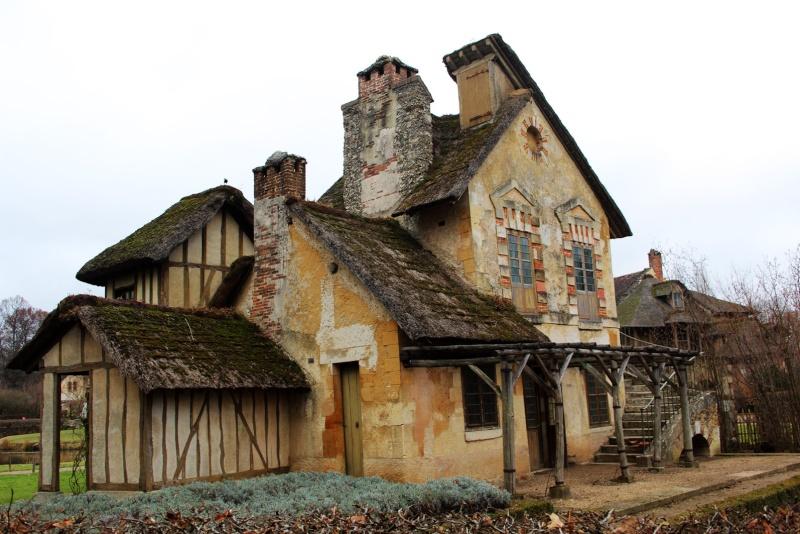 Nos photos du Hameau du Petit Trianon 9bis11