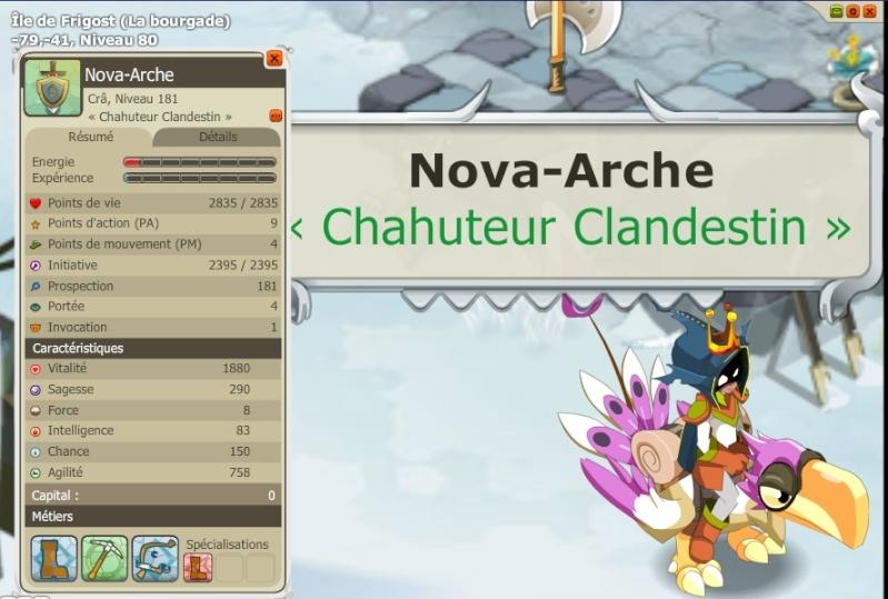 Candidature de Nova-Arche Nova-a10