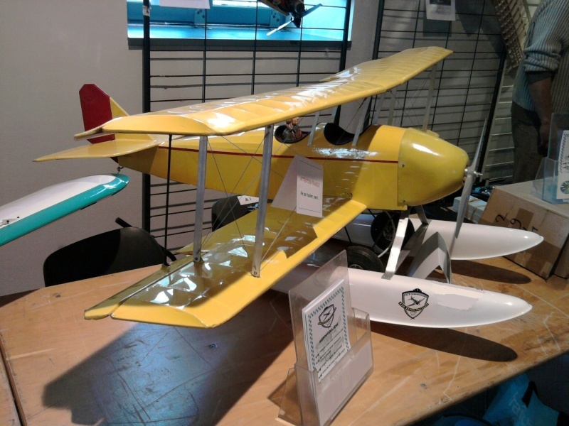 Quelques uns de mes avions  55510
