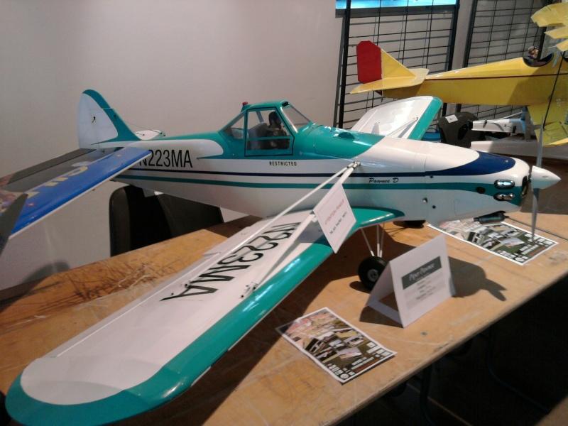 Quelques uns de mes avions  Photo011