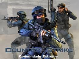 Counter Striker Extreme