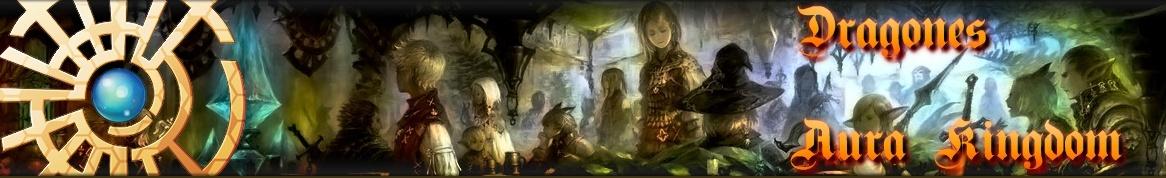 Clan Dragones AuraKingdom