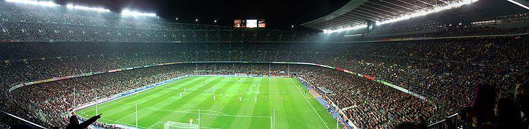 FC Barcelone   Camp_n10