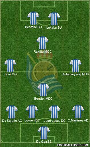 FC Barcelone   Real_s14