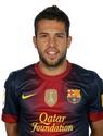 FC Barcelone   Jordi_11