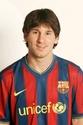 FC Barcelone   Messi13