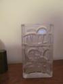 Please help id my thick brutalist modern glass vase - ID = Peill & Putzler Img_0416