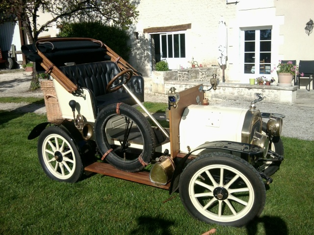 Le Zébre Type A 1911 60a11