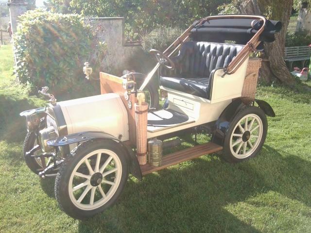Le Zébre Type A 1911 60b10