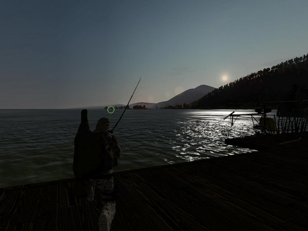 Proposal : fishing competition... Arma2o11