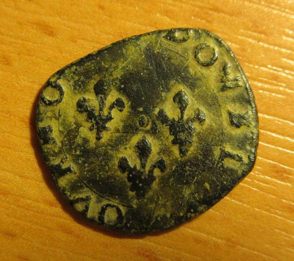 Rare (?) Double Tournois Henri III Henri_12