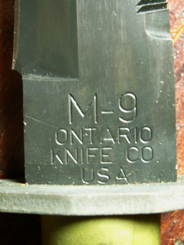 identification bretelle et baïonnette Pict0034