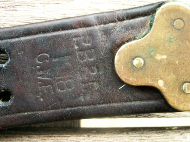 identification bretelle et baïonnette Pict0041