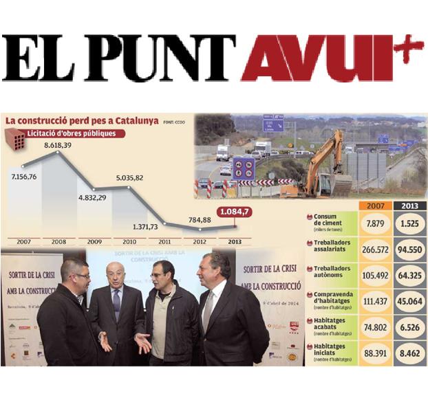 EL PUNT AVUI_Els constructors volen un rescat El_pun10