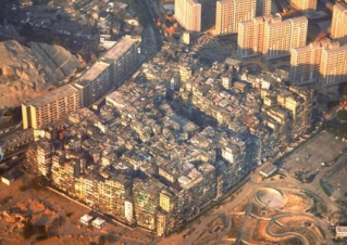 Megaciutats en un planeta que s'urbanitza Kowloo10