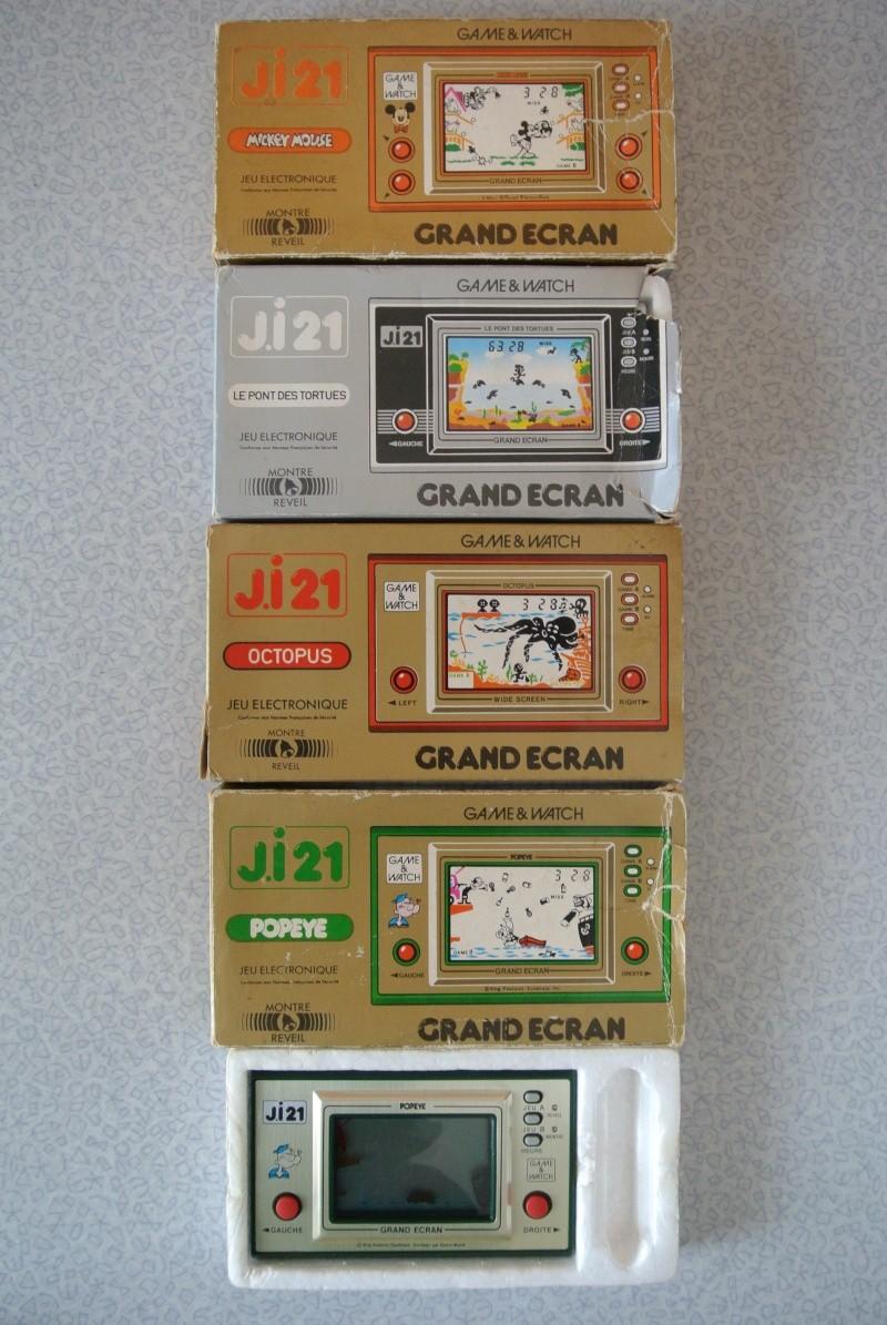Game & Watch - Tabletop et autres jeux électronique Dsc_0313