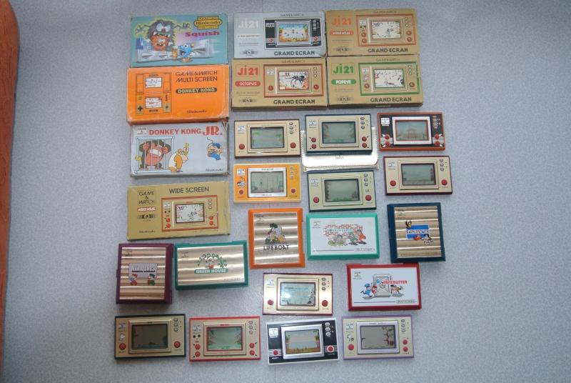 Game & Watch - Tabletop et autres jeux électronique Dsc_0411