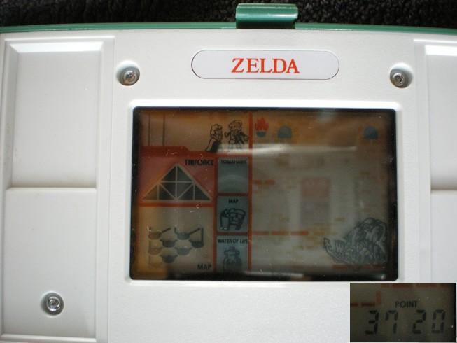 Les meilleurs scores des jeux LCD G&W et autres Ff709210