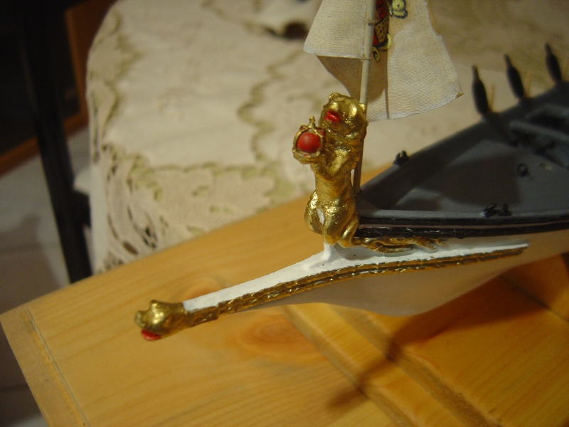 la feluca napoletana di carmelo tuccitto Dsc00359