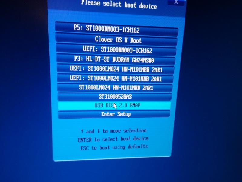 Tutoriel Installation Z87x D3h I7 4770K + GTX 650 20140119