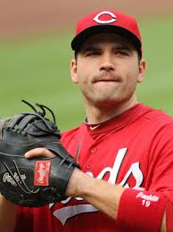 Joey Votto Body Measurements and bra Size 2014 Talac201