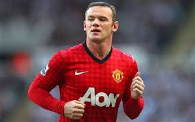 Wayne Rooney Body Measurements and bra Size 2014 Talac286