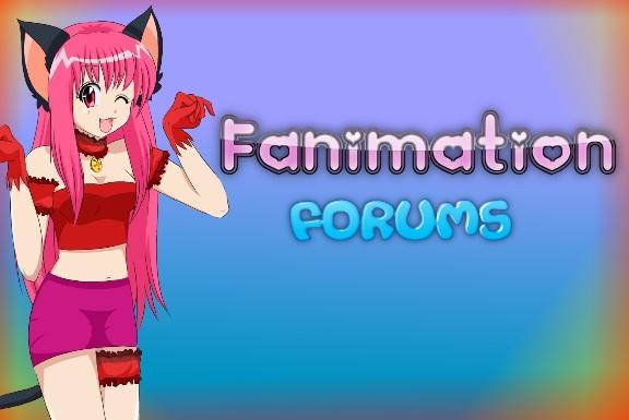 Fanime Forum