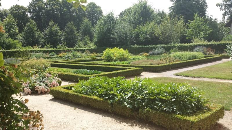 Nos photos du Hameau du Petit Trianon 20130717