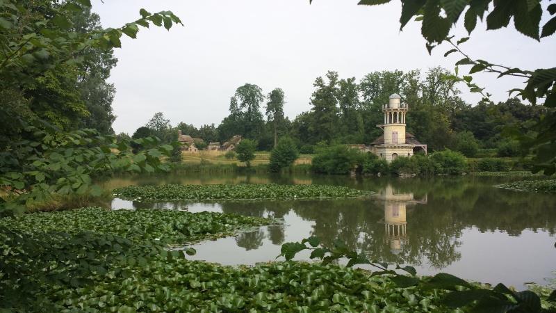 Nos photos du Hameau du Petit Trianon 20130720