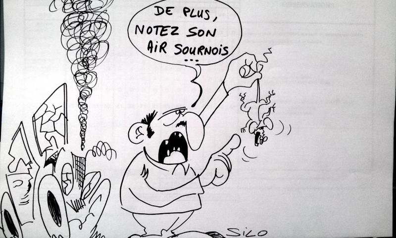 P...... de lièvre.... - Page 2 2014-019