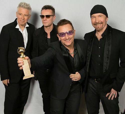 Confermato: U2 LIVE con 'Ordinary Love' agli Oscar  12353_10
