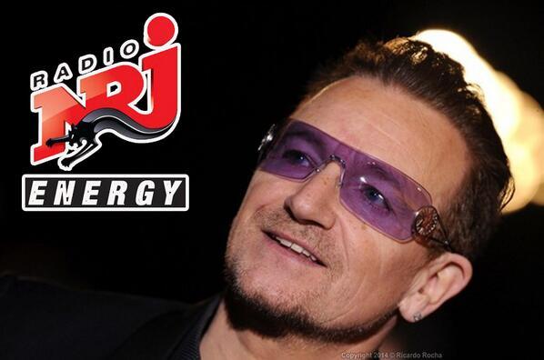 Bono rivela il nome dell'Album e di 3 Nuove Canzoni Bhsfpi10